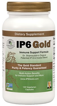 IP-6 Gold Inositol