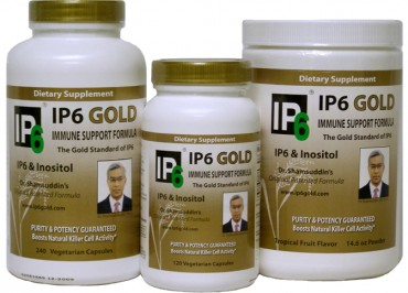 IP-6 gold prah