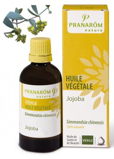 Jojoba, ulje - PRANAROM