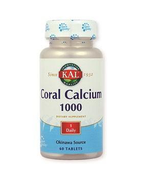 KAL koraljni kalcij