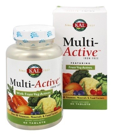 KAL Multi active