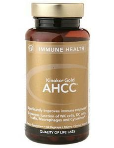 Kinoko Gold AHCC 500 mg