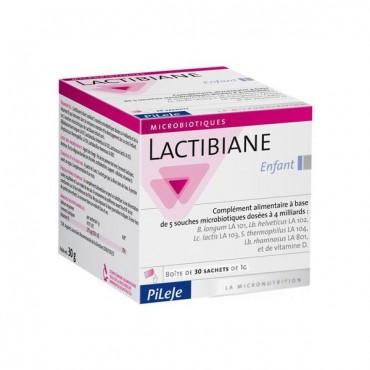 Pileje Lactibiane Enfant probiotik za djecu