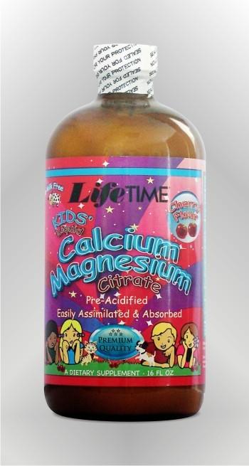 Kalcij citrat dječji