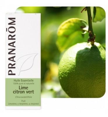 Limeta - eterično ulje - PRANAROM