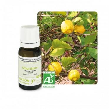 Limun - eterično ulje - PRANAROM