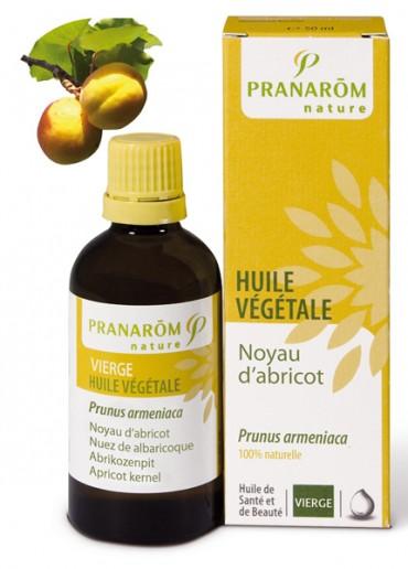 Marelica  (sjemenke), ulje - PRANAROM