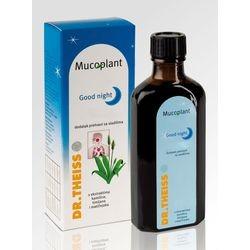 Dr. Theiss Mucoplant - Trputac otopina Good night