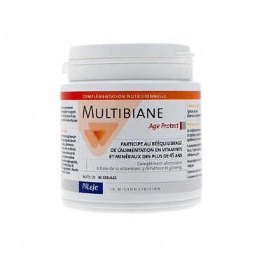 Pileje Multibiane age protect