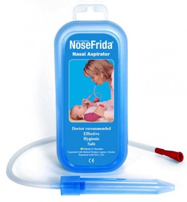 NoseFrida aspirator za nos