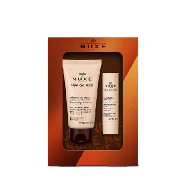 Nuxe - Honey winter poklon paket