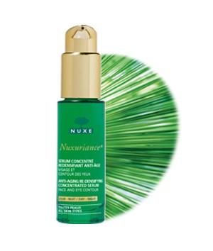 Nuxe Nuxuriance intenzivni serum protiv starenja kože