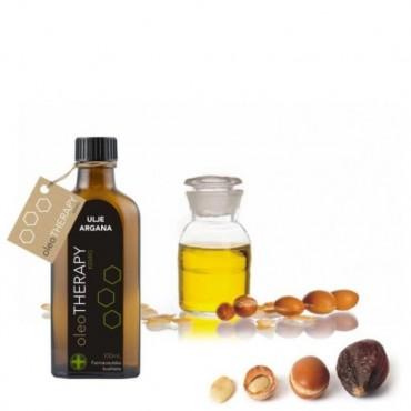 Argan, ulje - oleoTHERAPY