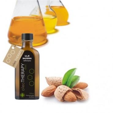 Badem, ulje (rafinirano) - oleoTHERAPY
