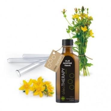 Gospina trava, ulje - oleoTHERAPY