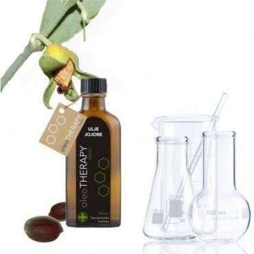 Jojoba, ulje - oleoTHERAPY