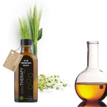 Pšenične klice, ulje - oleoTHERAPY