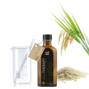 Riža, ulje (rafinirano) - oleoTHERAPY