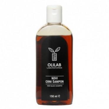 Olilab novi crni šampon