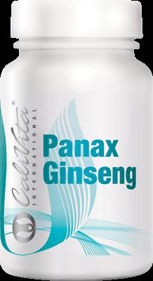 Panax Ginseng
