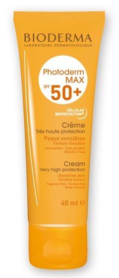 Photoderm MAX SPF 50+ Cream