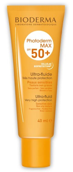 Photoderm MAX SPF 50+ Ultra-fluid