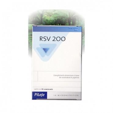 Pileje RSV 200