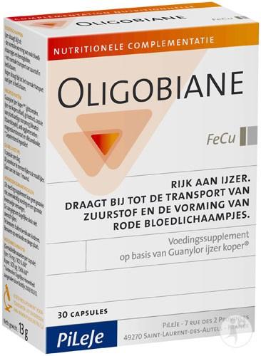 Pileje Oligobiane FeCu