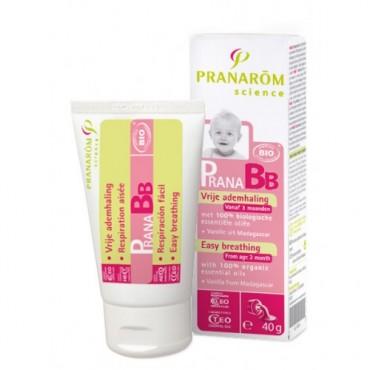 Prana BB - gel - PRANAROM