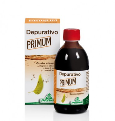 Specchiasol Primum sirup