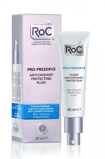 RoC pro preserve fluid