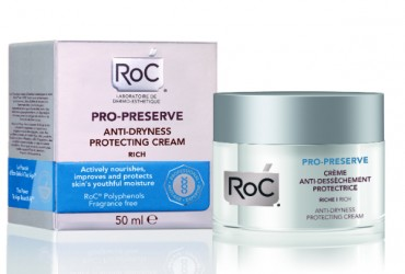 RoC pro preserve