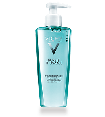 Vichy Purete thermale gel