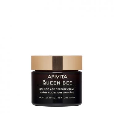 APIVITA  Queen Bee krema protiv starenja bogate teksture