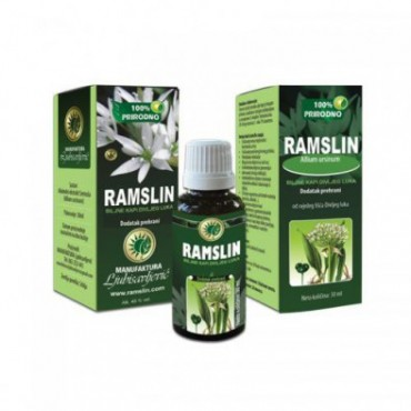 Ramslin kapi