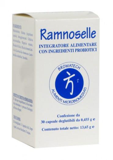 Ramnoselle - Bromatech