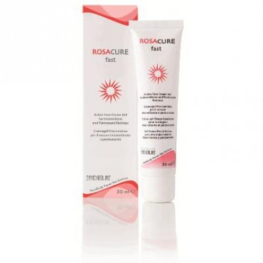 Rosacure Fast krem gel - Synchroline