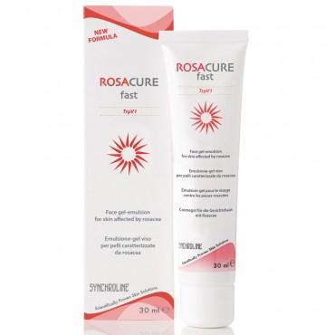 Rosacure mlijeko za čišćenje - Synchroline