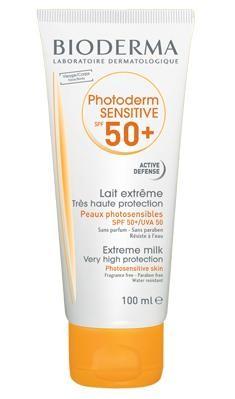 Bioderma Photoderm sensitive SPF 1+1 gratis