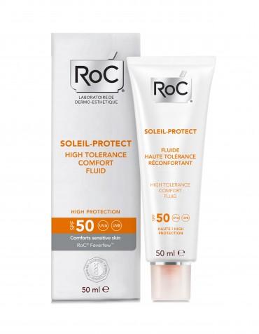 RoC fluid visoke tolerancije