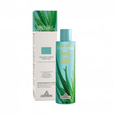 Specchiasol Verativa - Balzam za tijelo nakon sunčanja