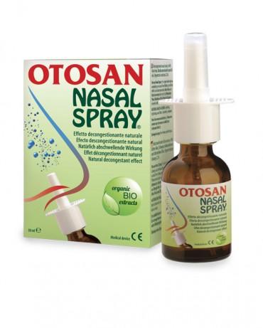 Otosan Nasan spray