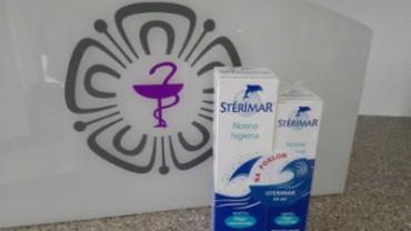 Sterimar