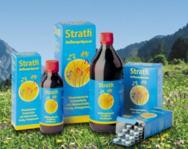 Strath sirup