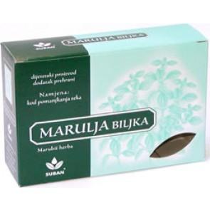 Suban Čaj marulja