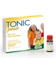 Specchiasol Tonic junior