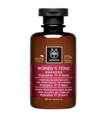 Tonik Šampon protiv ispadanja kose za žene s Lovorom i Hippophae