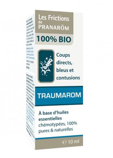 Traumarom - mješavina protiv modrica - PRANAROM