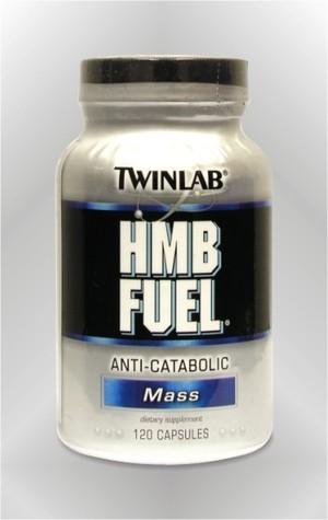 HMB Fuel - kapsule - TWINLAB