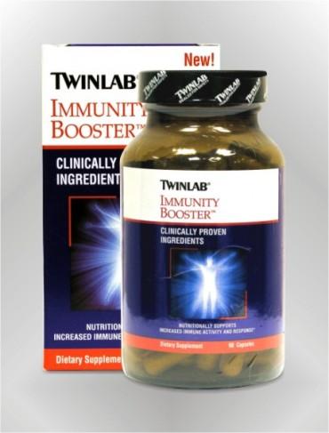 Imunity Booster - kapsule - TWINLAB
